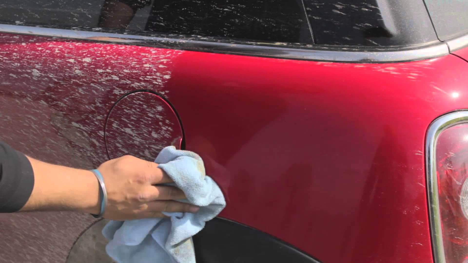 Dayton toyota 10 diy car cleaning tips interior and exterior How to keep your car exterior clean