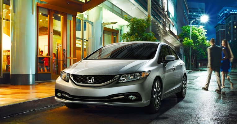 Honda Lease Return Return A Honda Lease Near Thousand