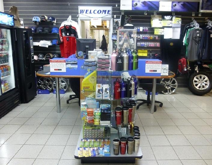 Honda car parts and accessories in Oxnard, CA