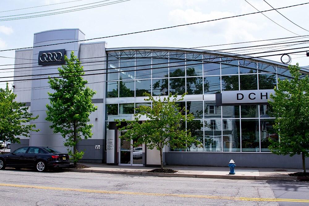 audi dealer nj audi sales service center and parts dch millburn audi. Black Bedroom Furniture Sets. Home Design Ideas