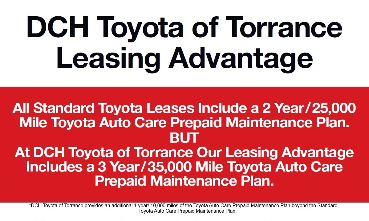 Dch Toyota Of Torrance Toyota Service Center Autos Post