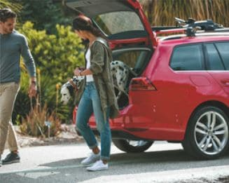 sarasota vw financing