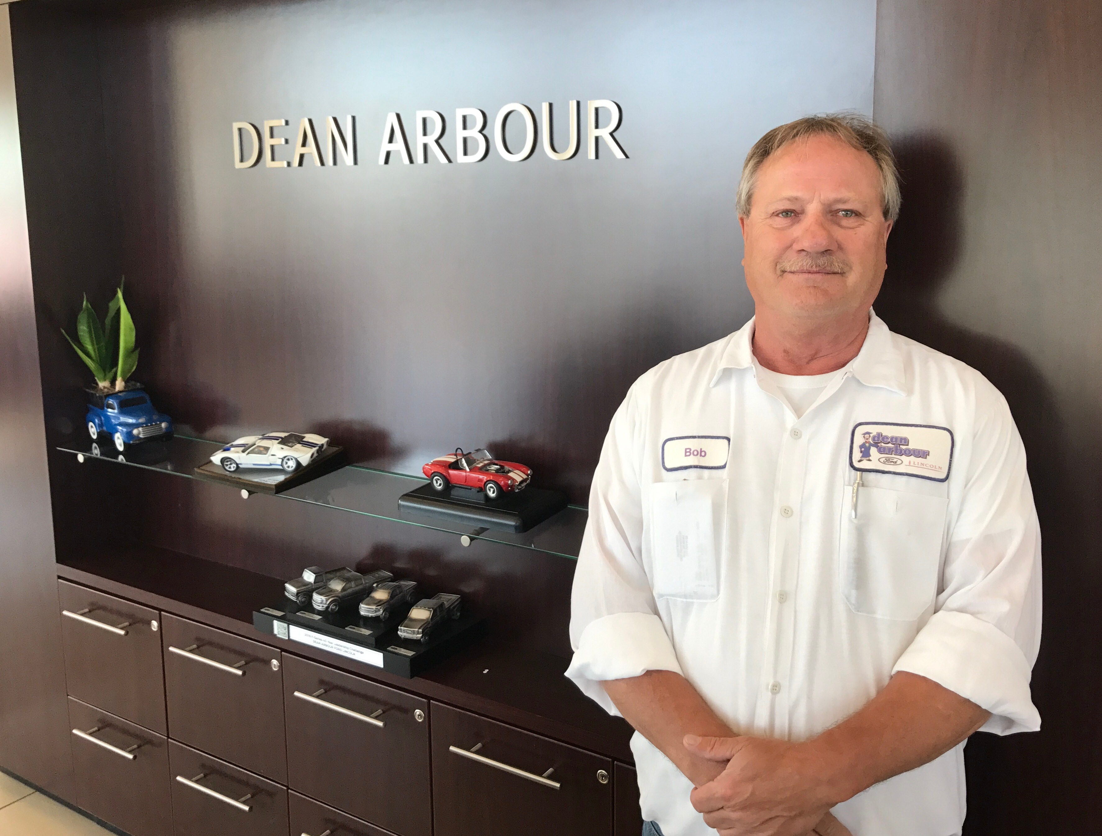 Dean Arbour Ford >> Ford Auto Parts For Sale Alpena, MI | Dean Arbour Ford Lincoln | Serving Rogers City & Presque Isle