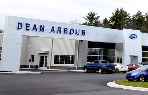 Dean Arbour West Branch >> Dean Arbour | New CADILLAC, Dodge, Jeep, Chevrolet, Ford ...