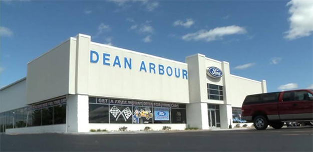 Dean Arbour Ford >> Dean Arbour New Cadillac Dodge Jeep Chevrolet Ford Chrysler