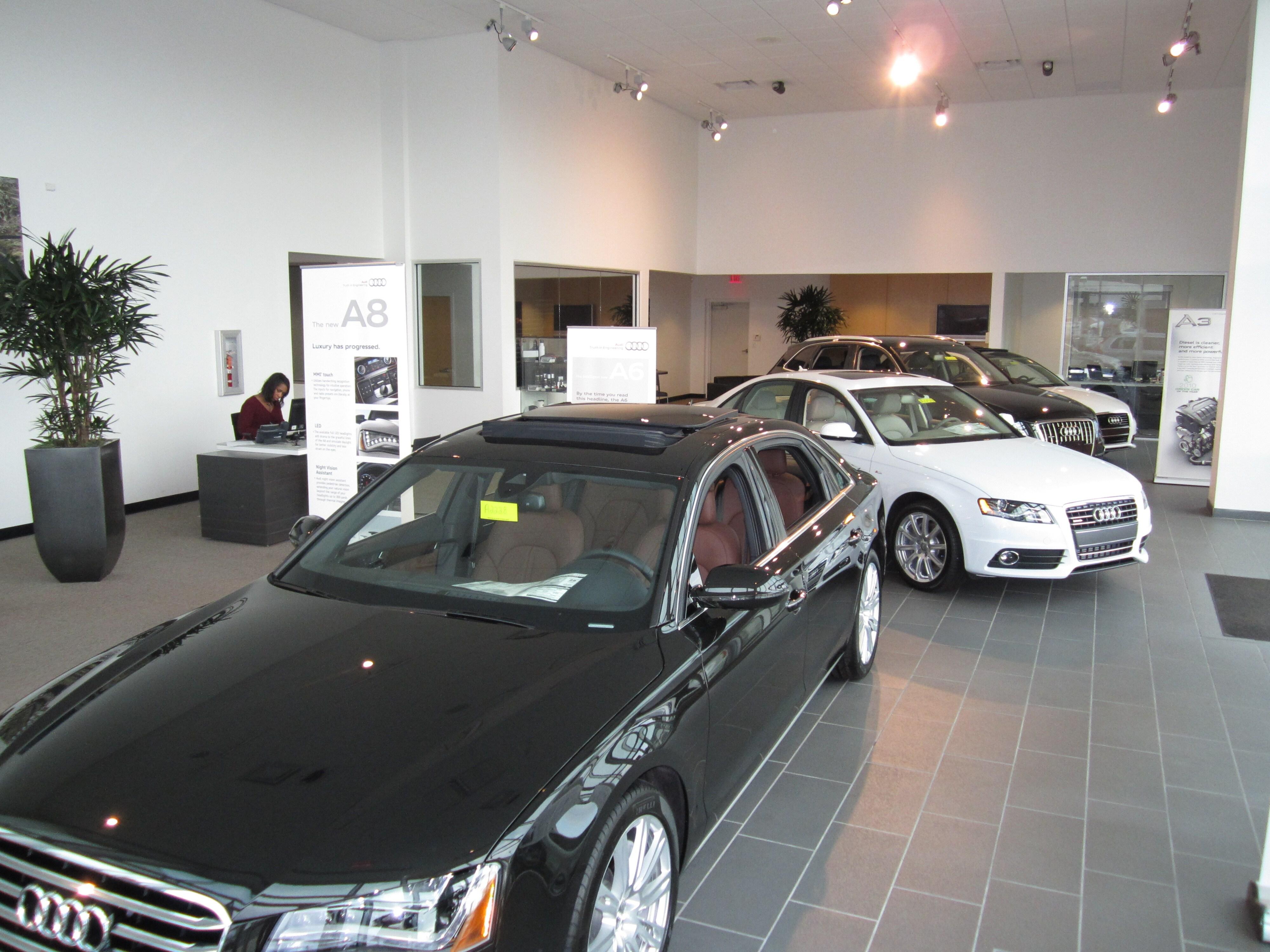 Audi Car Dealer Release Date Cars Release date