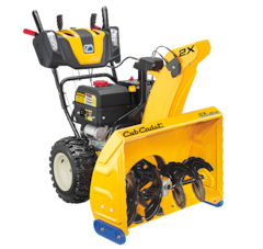 2017 Cub Cadet 2 X 30 HD Snow Thrower