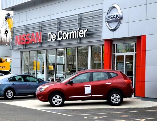 About Middletown Nissan Dealership Dealership Near