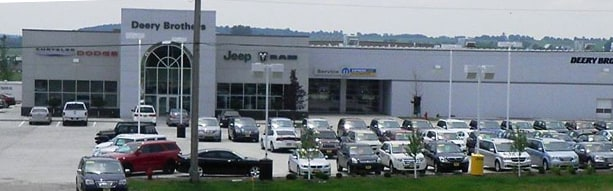 used car dealerships near me iowa city at deery brothers chrysler. Cars Review. Best American Auto & Cars Review