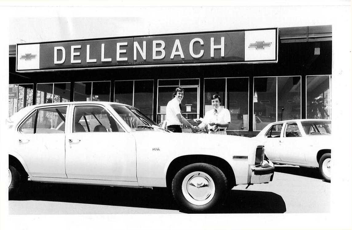 about dellenbach motors chevy cadillac subaru new and