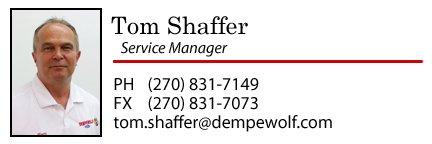 Tom Shaffer