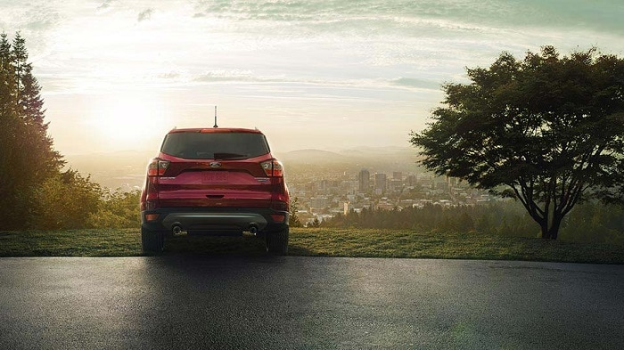 Ford Escape Nearest Ford Dealership Henderson KY - Nearest ford dealership