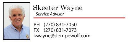 Skeeter Wayne