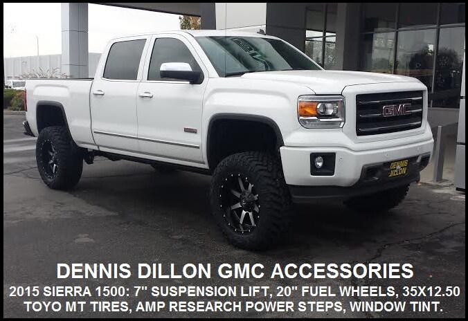 Dennis Dillon Auto Park | New Dodge, Mazda, Jeep, GMC ...