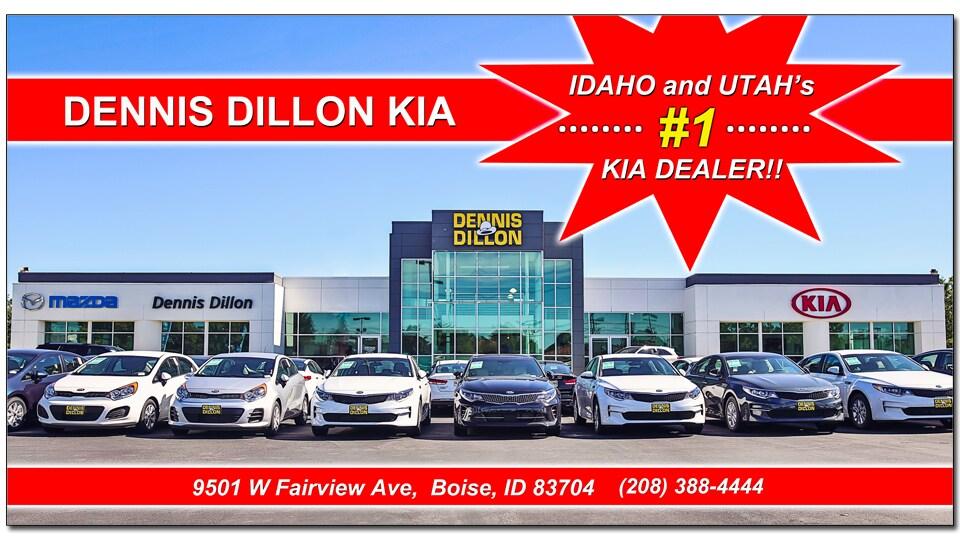 Dennis Dillon Kia New Kia Dealership In Boise Id 83704