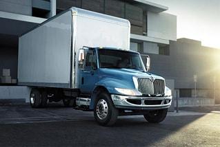 diamond international trucks home. Black Bedroom Furniture Sets. Home Design Ideas