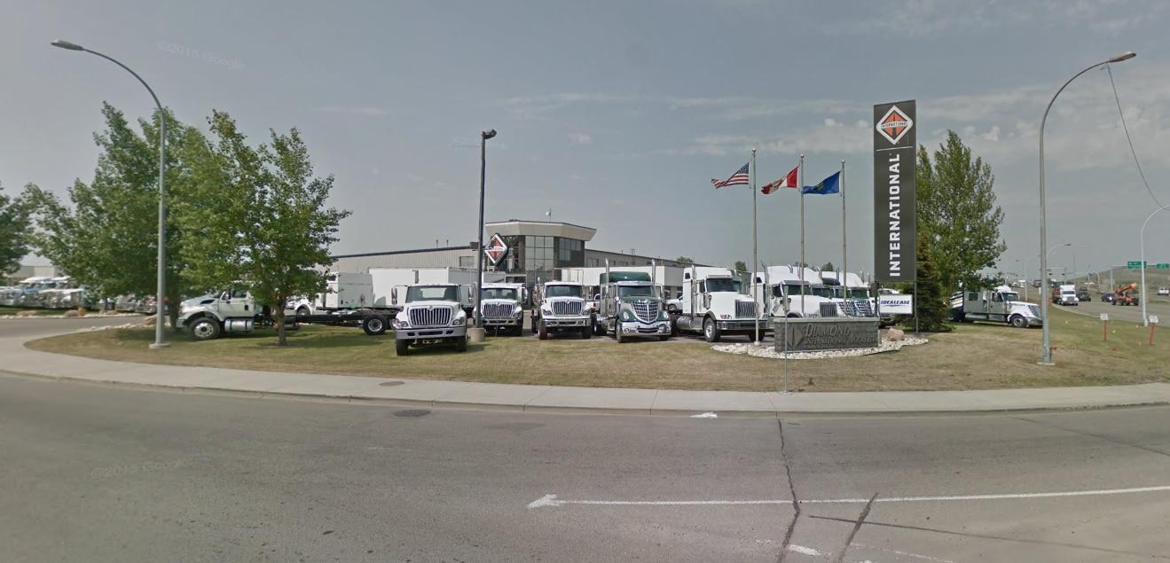 diamond international trucks inventory for sale in. Black Bedroom Furniture Sets. Home Design Ideas