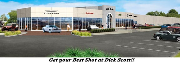 Plymouth Mi New Used Car Dealership About Dick Scott