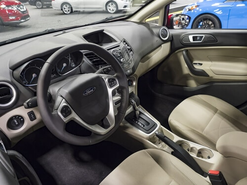 2017 Ford Fiesta Raytown MO | Smith Ford Ford Sony Audio System Review on ford focus stereo system, 2012 ford focus audio system, ford jbl audio system, ford edge audio system, pioneer car system, sony car system,