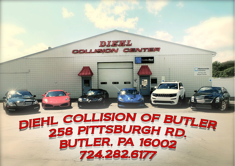 Jeep Dealer Butler Pa Butler Area Chrysler, Dodge, Jeep and RAM Auto Body Repair ...
