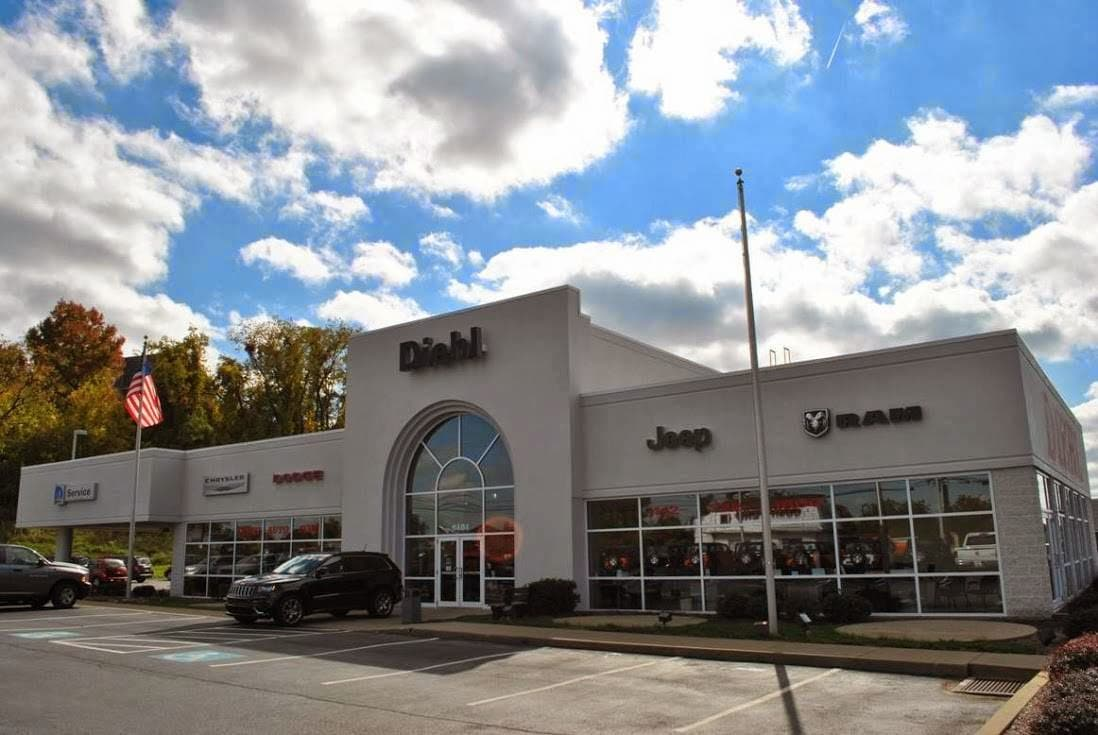 New & Used Jeep Chrysler Dodge Ram Dealer Near Me ...
