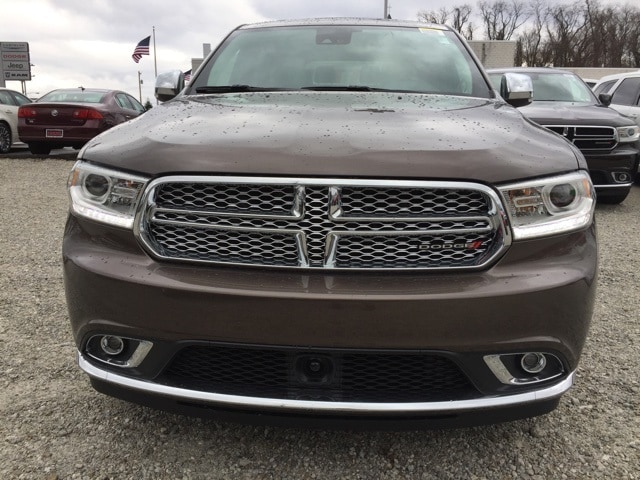 new 2017 dodge durango citadel for sale near pittsburgh in diehl of robinson ask about. Black Bedroom Furniture Sets. Home Design Ideas