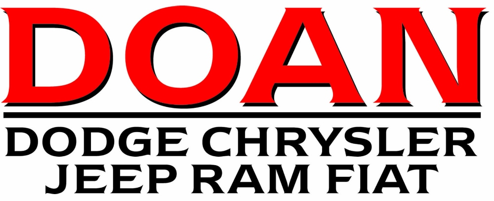 Doan Dodge Chrysler Jeep Ram Fiat