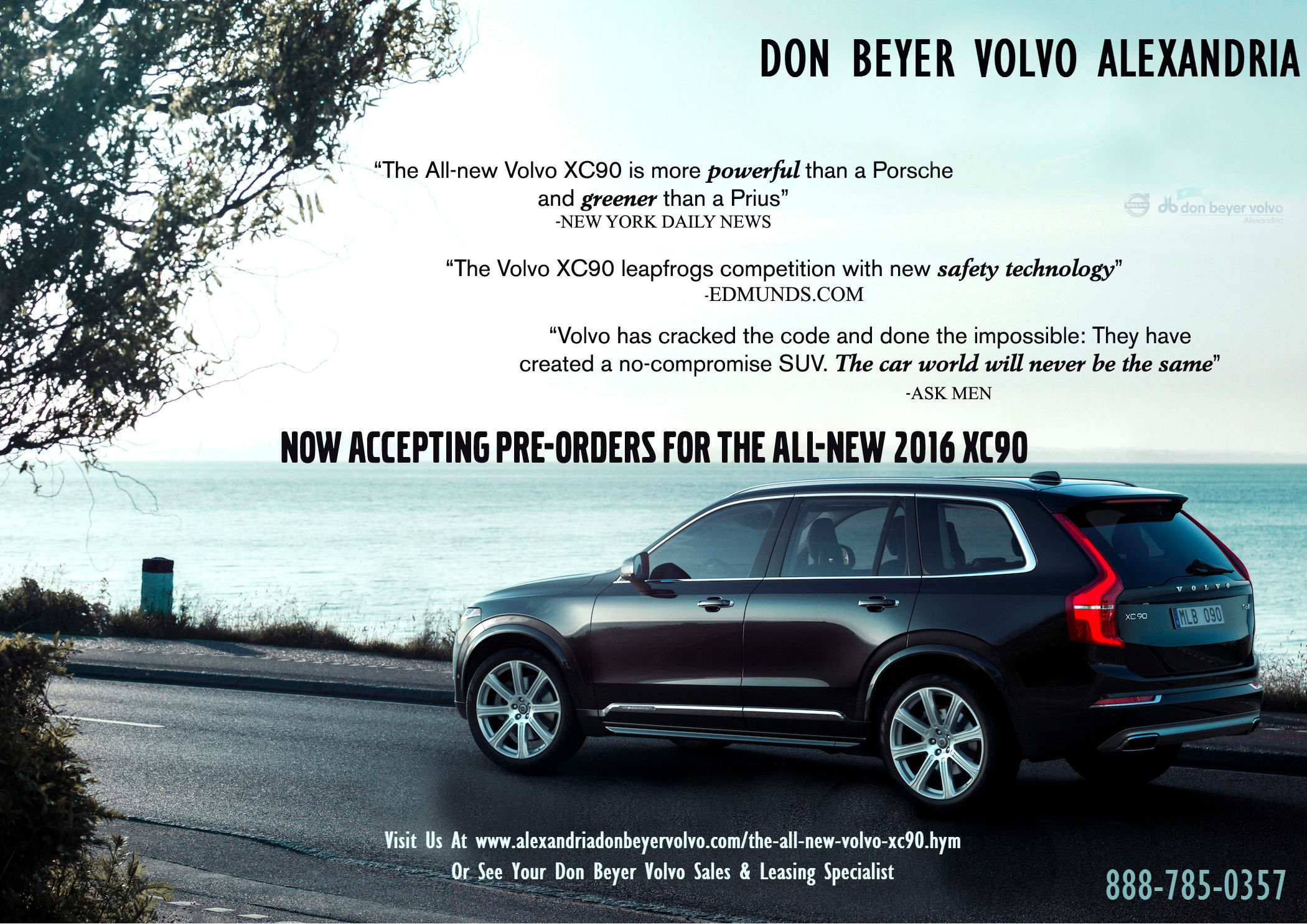 Volvo Alexandria 2018 Volvo Reviews