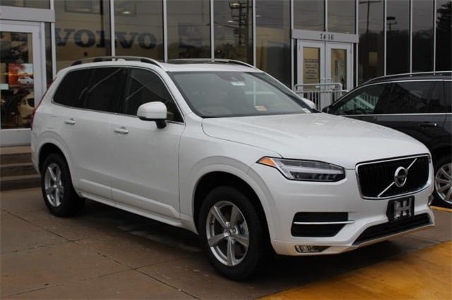 New 2017 Volvo XC90 T5 AWD Momentum SUV for sale in Dulles, VA at Don Beyer Volvo