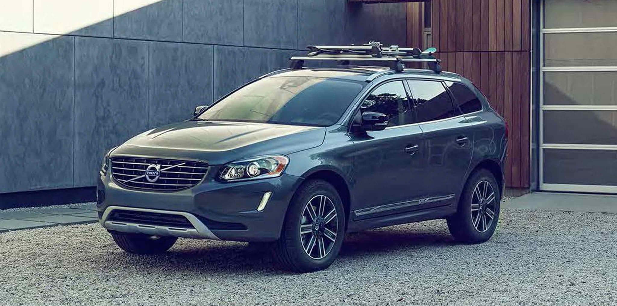 New Volvo Xc60 For Sale At Don Beyer Volvo Of Falls Church