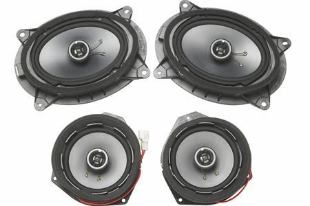 15% OFF Speaker Upgrade AND 10$ OFF Installation