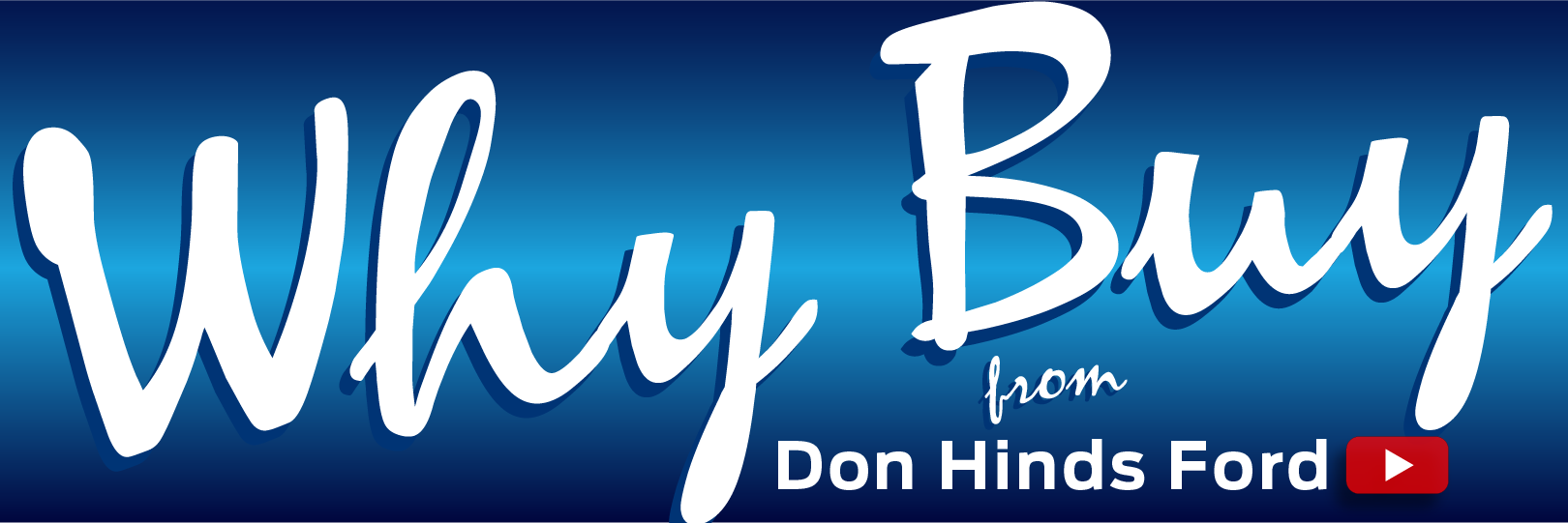Don Hinds Ford Used Cars