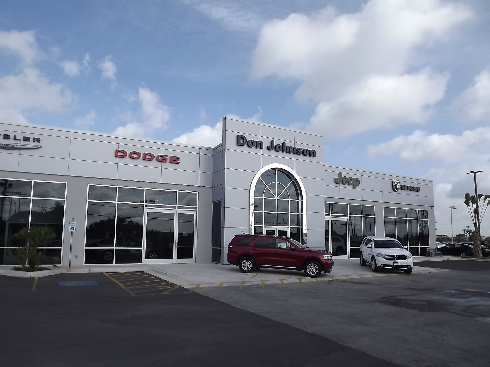 brownsville tx new used car dealership about don