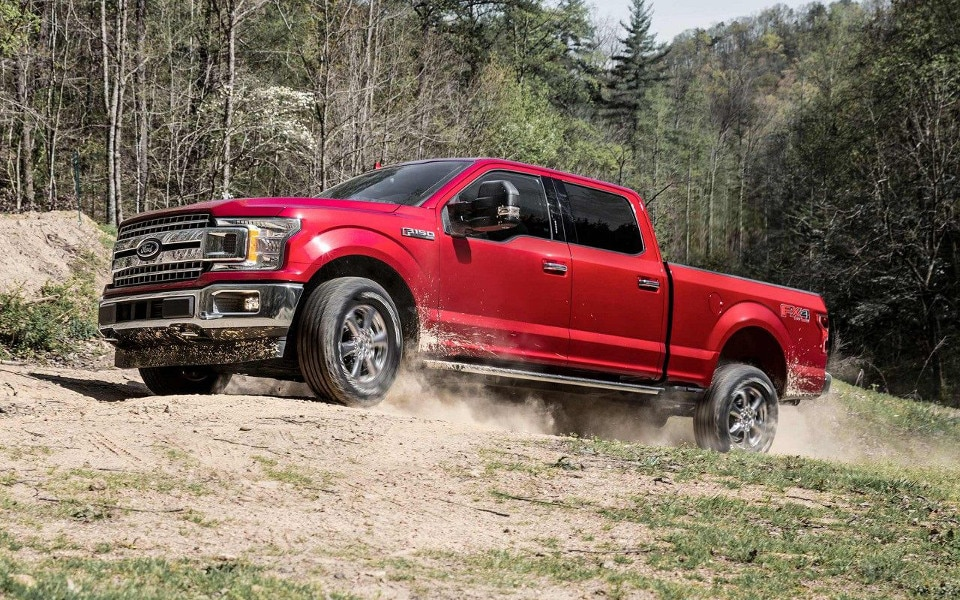 2018 ford f 150 engine options guide ecoboost vs for Ford f150 motor options
