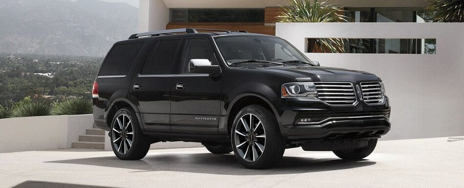 2017 lincoln navigator review