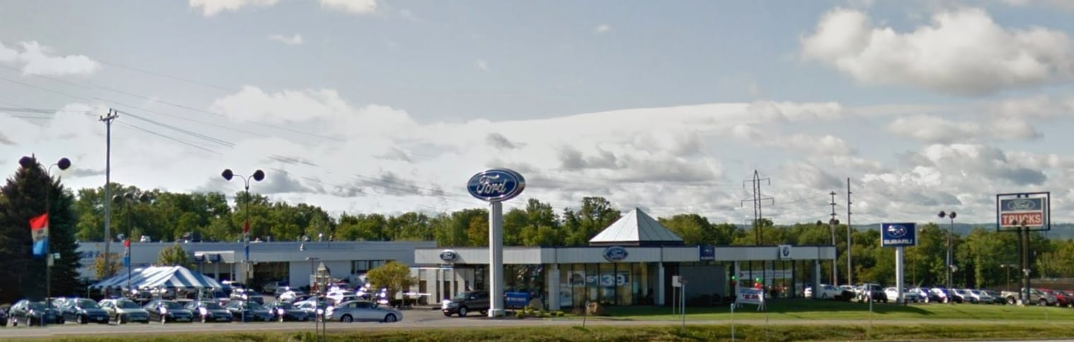 Don's Ford Inc.  Dealership
