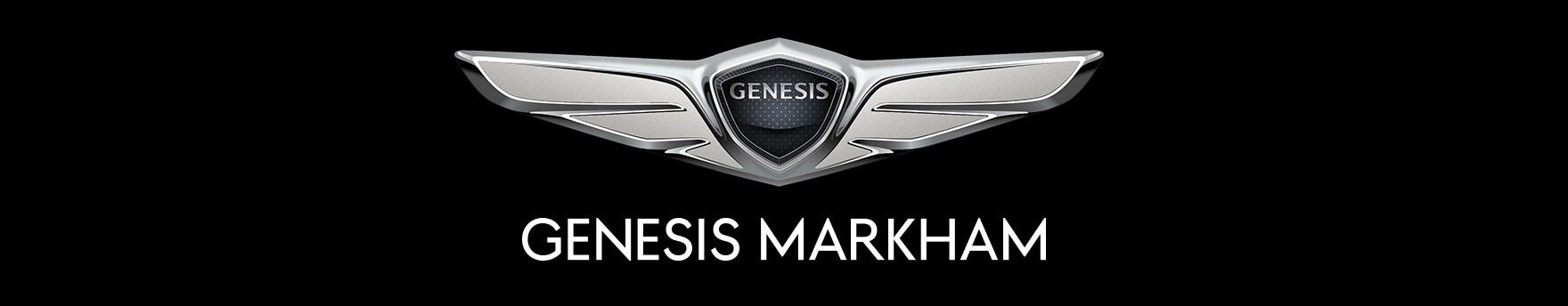 Genesis Markham