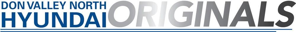 Don Valley North Hyundai Originals