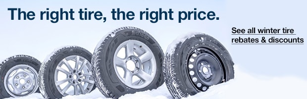 The Right Tire, The Right Price