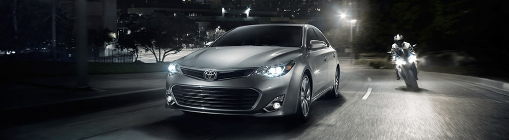 Toyota New Vehicle Warranty