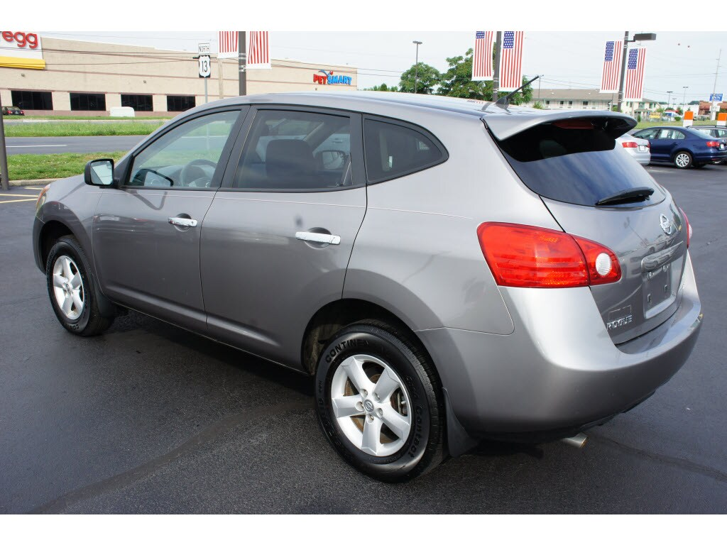 used nissan rogue for sale autos post. Black Bedroom Furniture Sets. Home Design Ideas