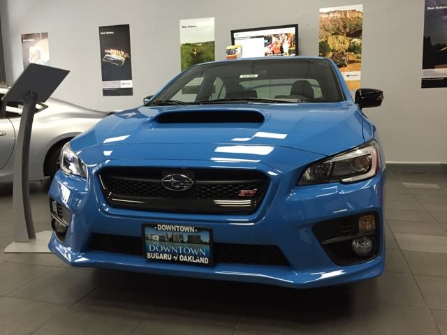 About Downtown Subaru in Oakland, CA | New & Used Subaru ...