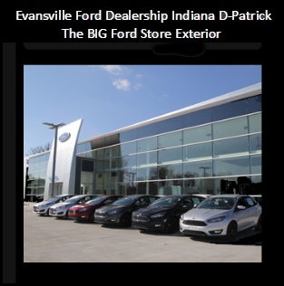 Although ... & Evansville IN Ford Dealership | Used F150 Trucks For Sale | The ... markmcfarlin.com