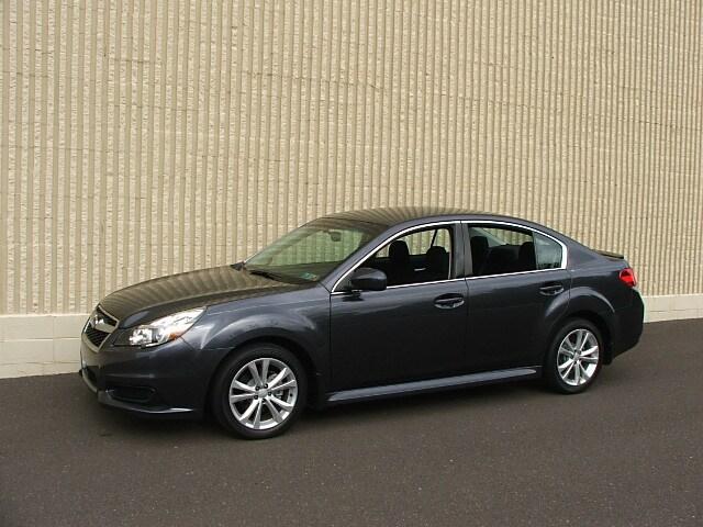 Used 2013 Subaru Legacy, $17995
