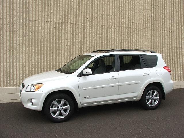 Used 2010 Toyota Rav4, $16995