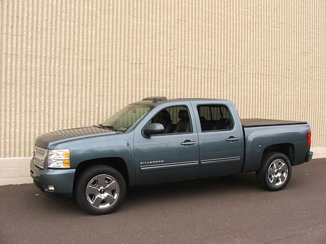 Used 2010 Chevrolet Silverado, $28995