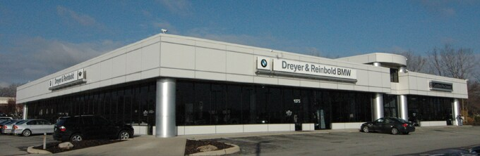 about us dreyer reinbold bmw north. Cars Review. Best American Auto & Cars Review