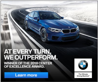 Dreyer & Reinbold BMW North | BMW Dealer in Indianapolis, IN