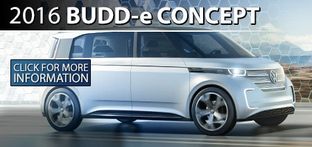 Vw Concept Vehicles Near Syracuse Ny Volkswagen