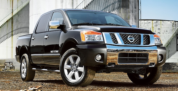2013 nissan titan partsopen. Black Bedroom Furniture Sets. Home Design Ideas